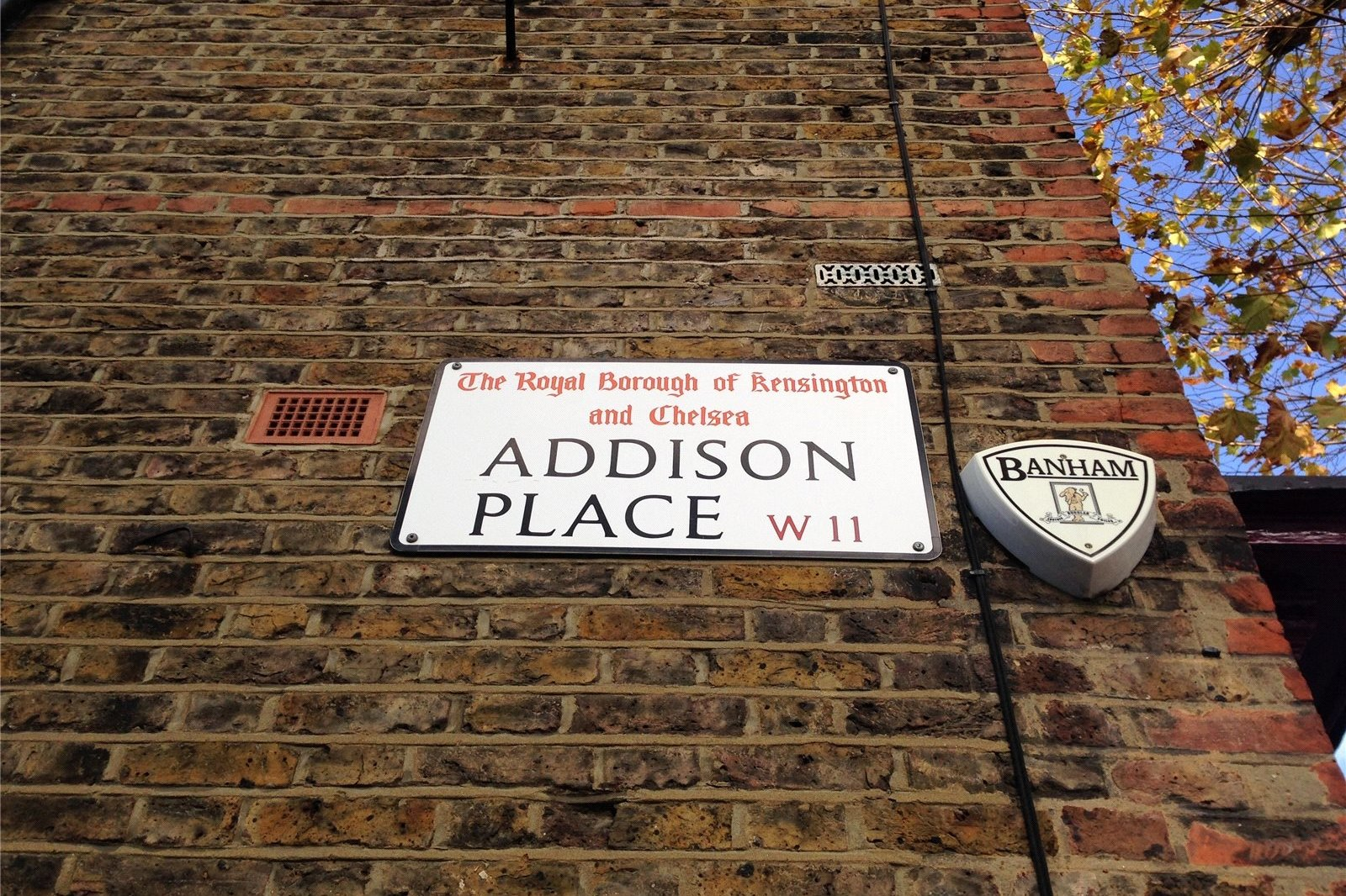 Addison Place, Holland Park, London, W11-9