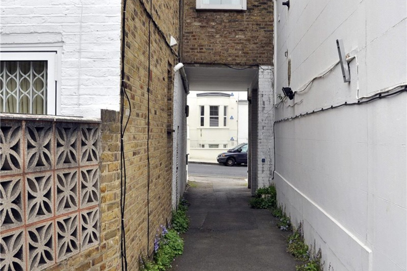 Ainger Mews, Primrose Hill, Camden, NW3-5