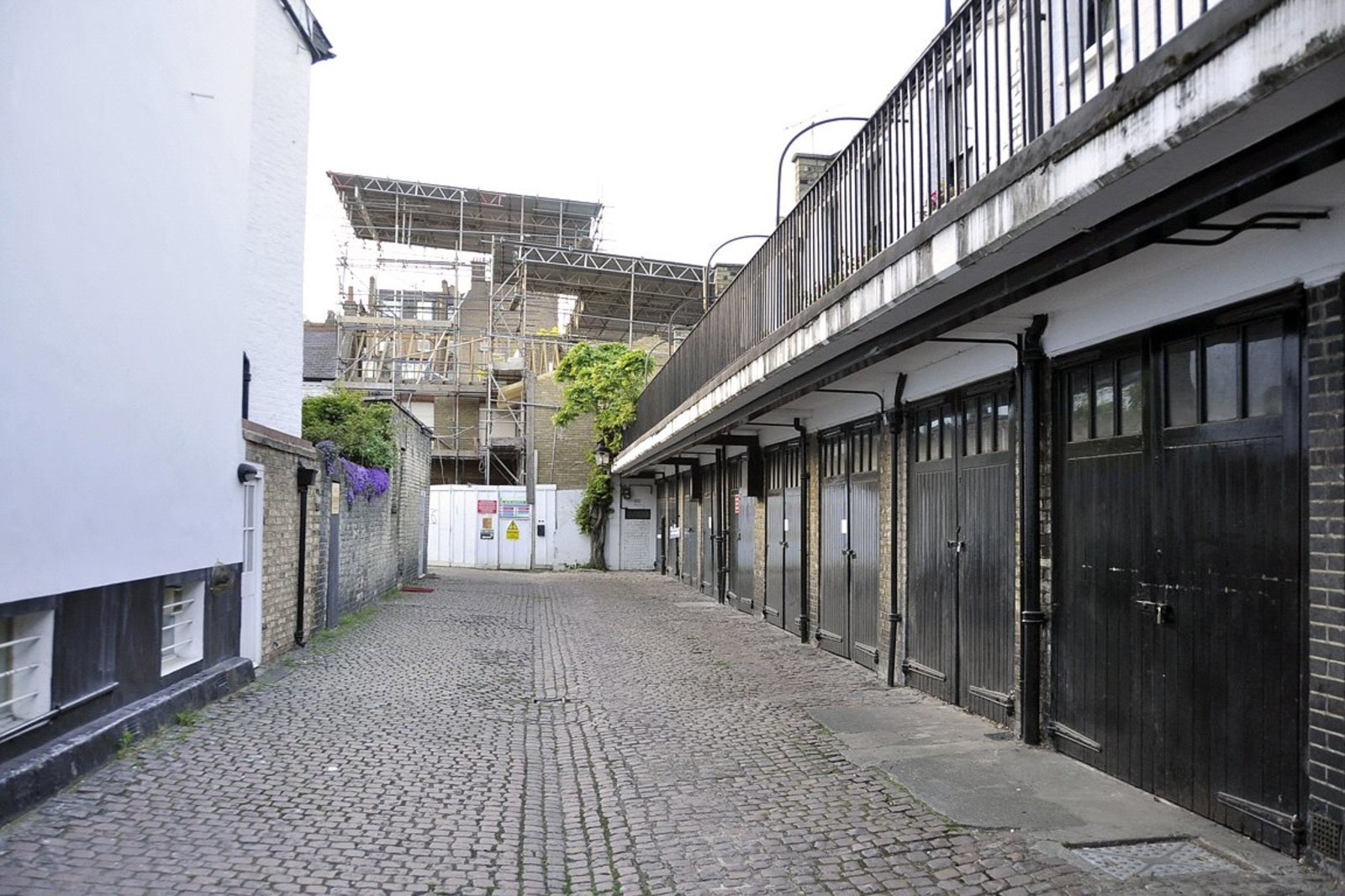 Albert Mews, South Kensington, London, W8-2