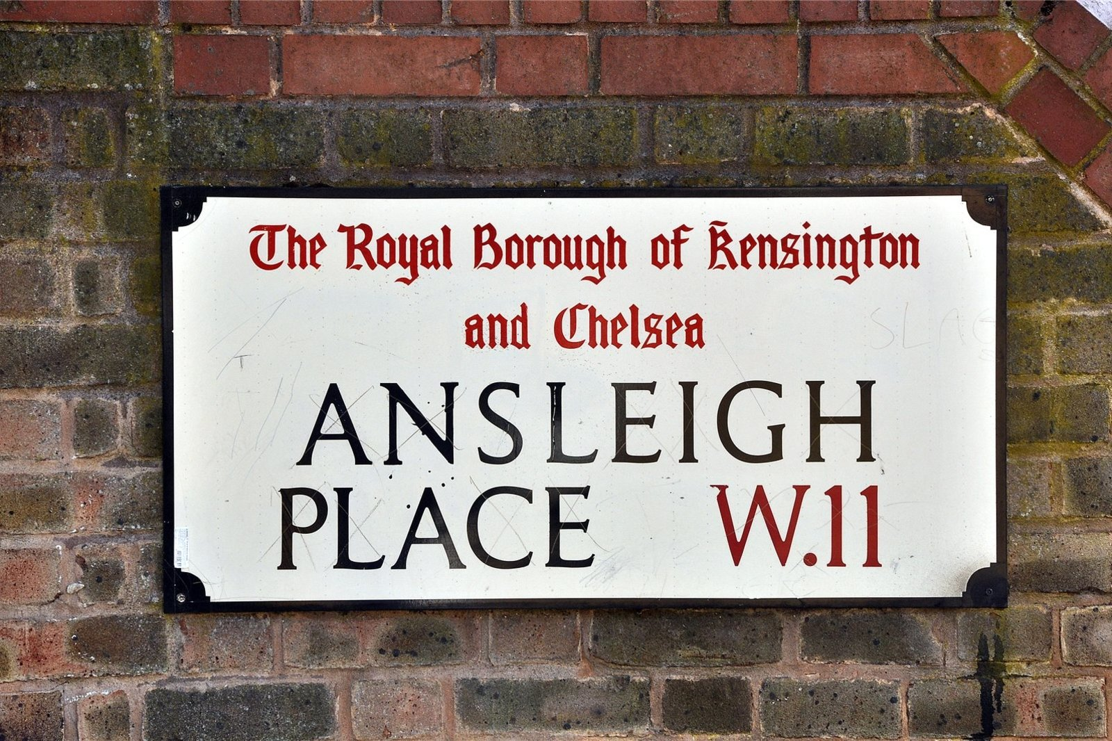 Ansleigh Place, Notting Hill, London, W11-3