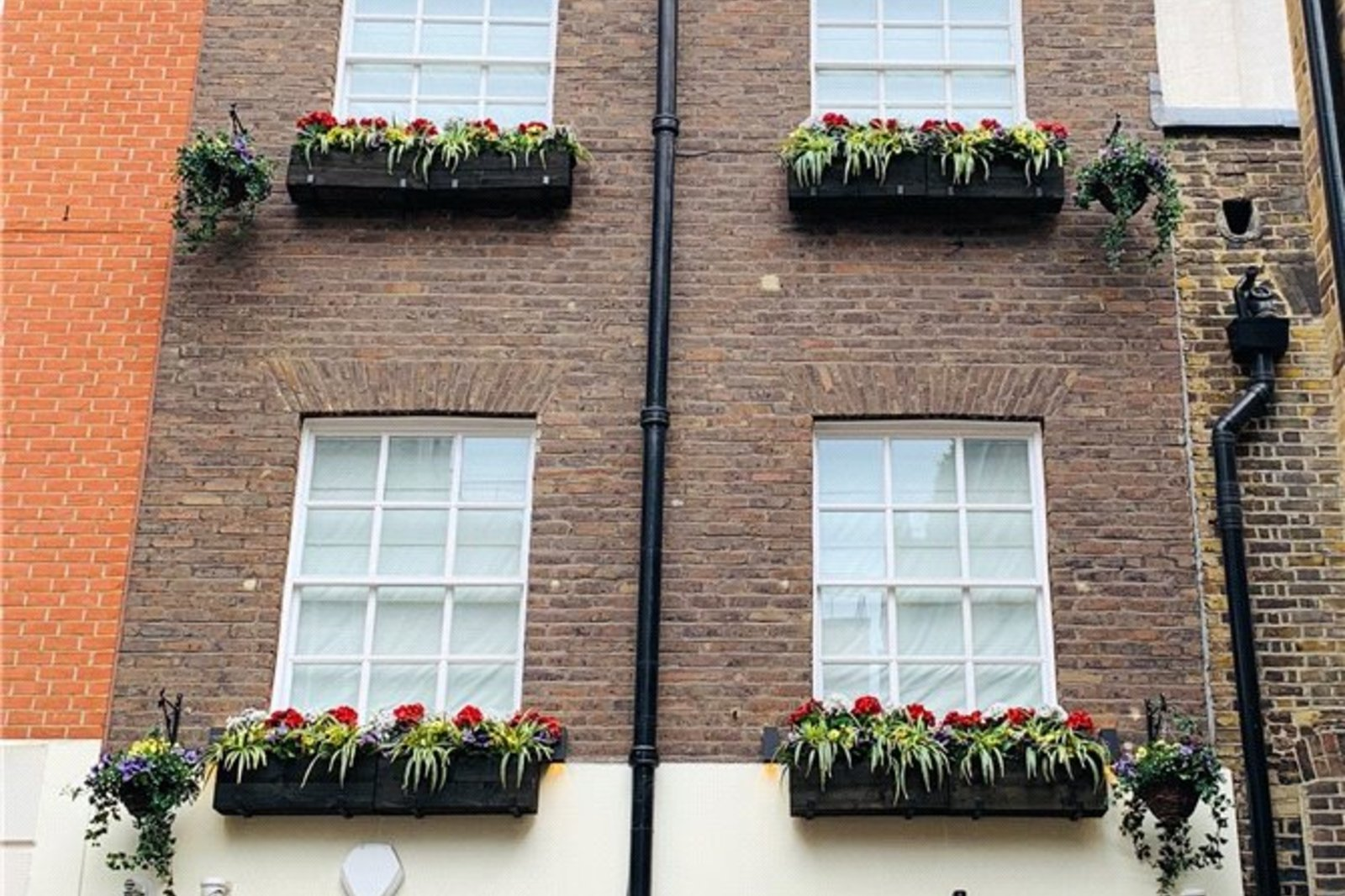Brick Street, Mayfair, London, W1J