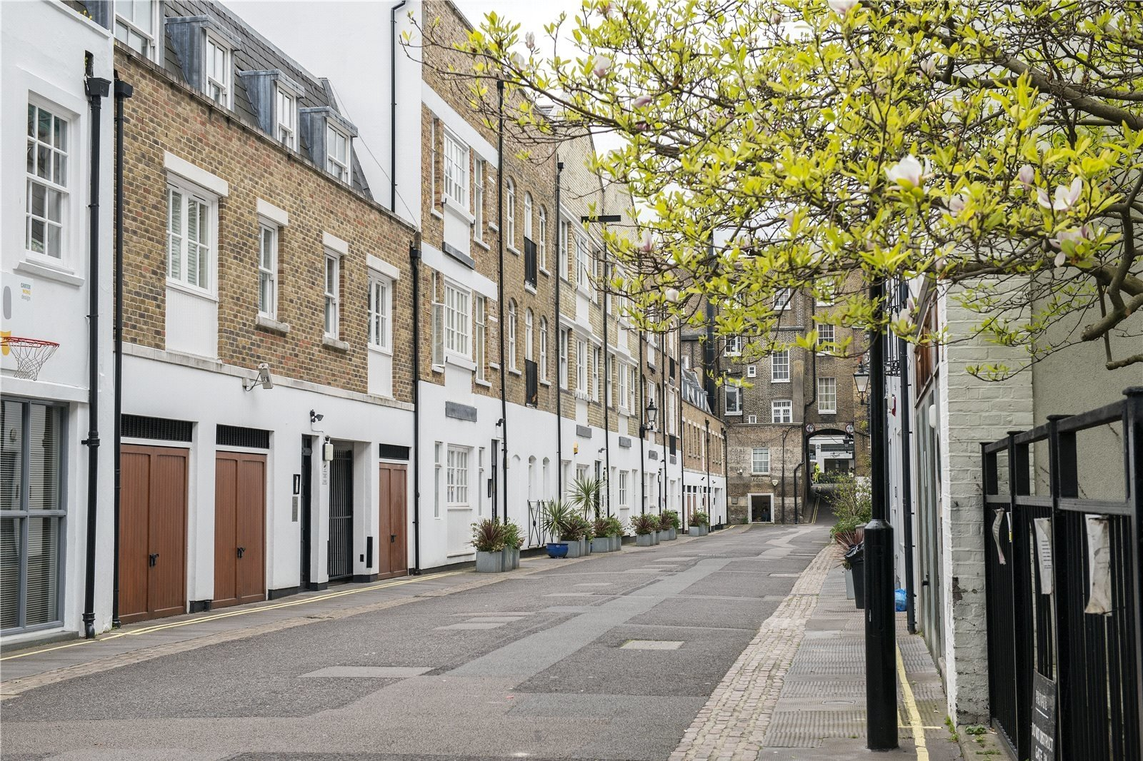 Brook Mews North, Bayswater, London, W2-2