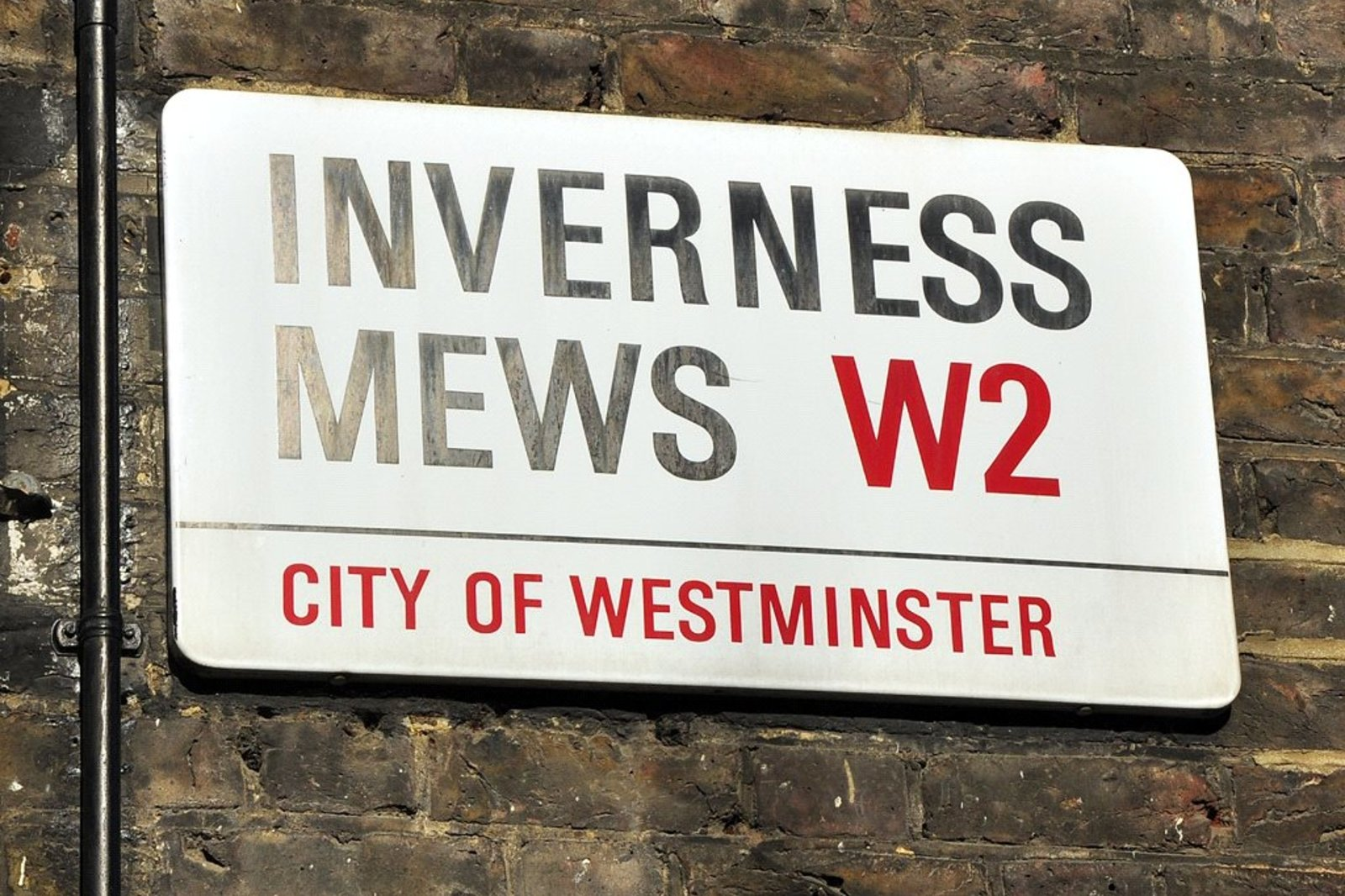 Inverness Mews, Bayswater, London, W2-5