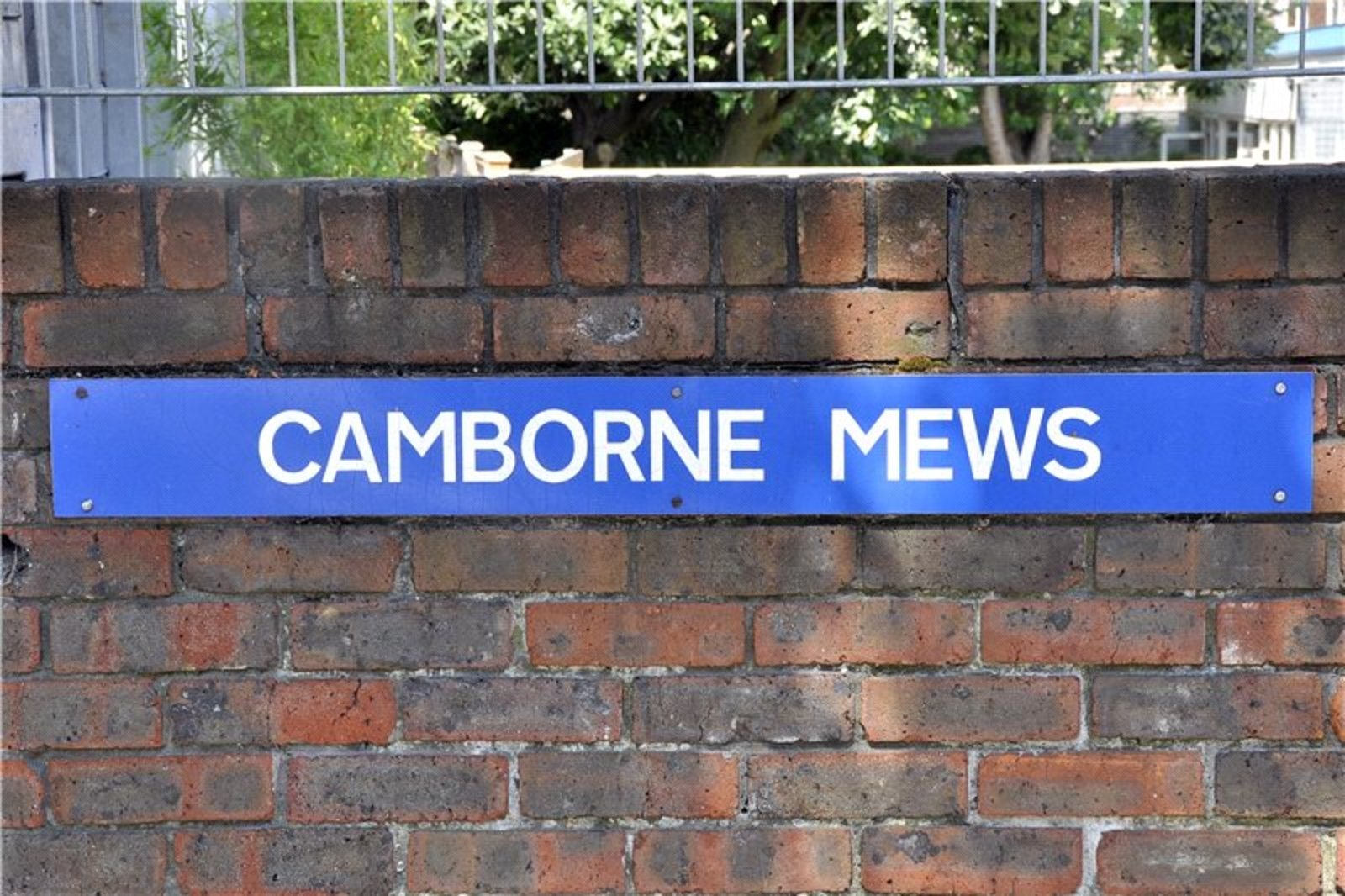 Camborne Mews, Westbourne Grove, Notting Hill, London, W11-4