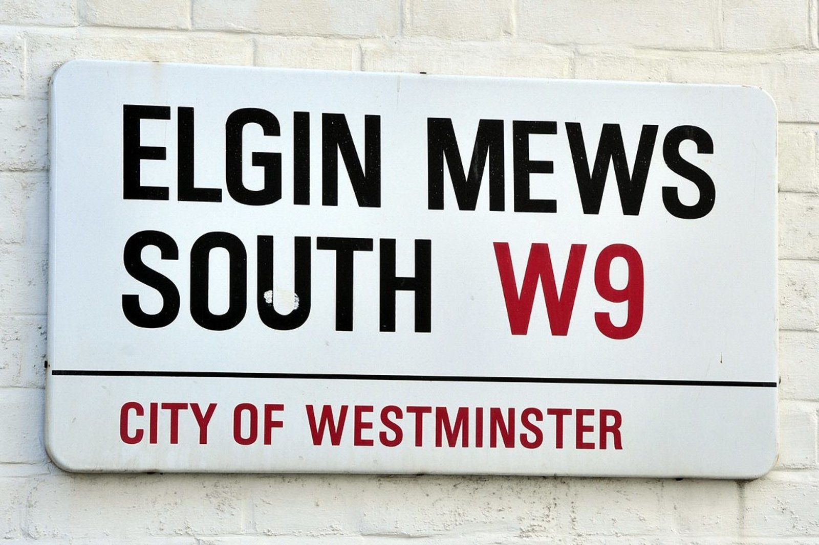 Elgin Mews South, Maida Vale, London, W9-3
