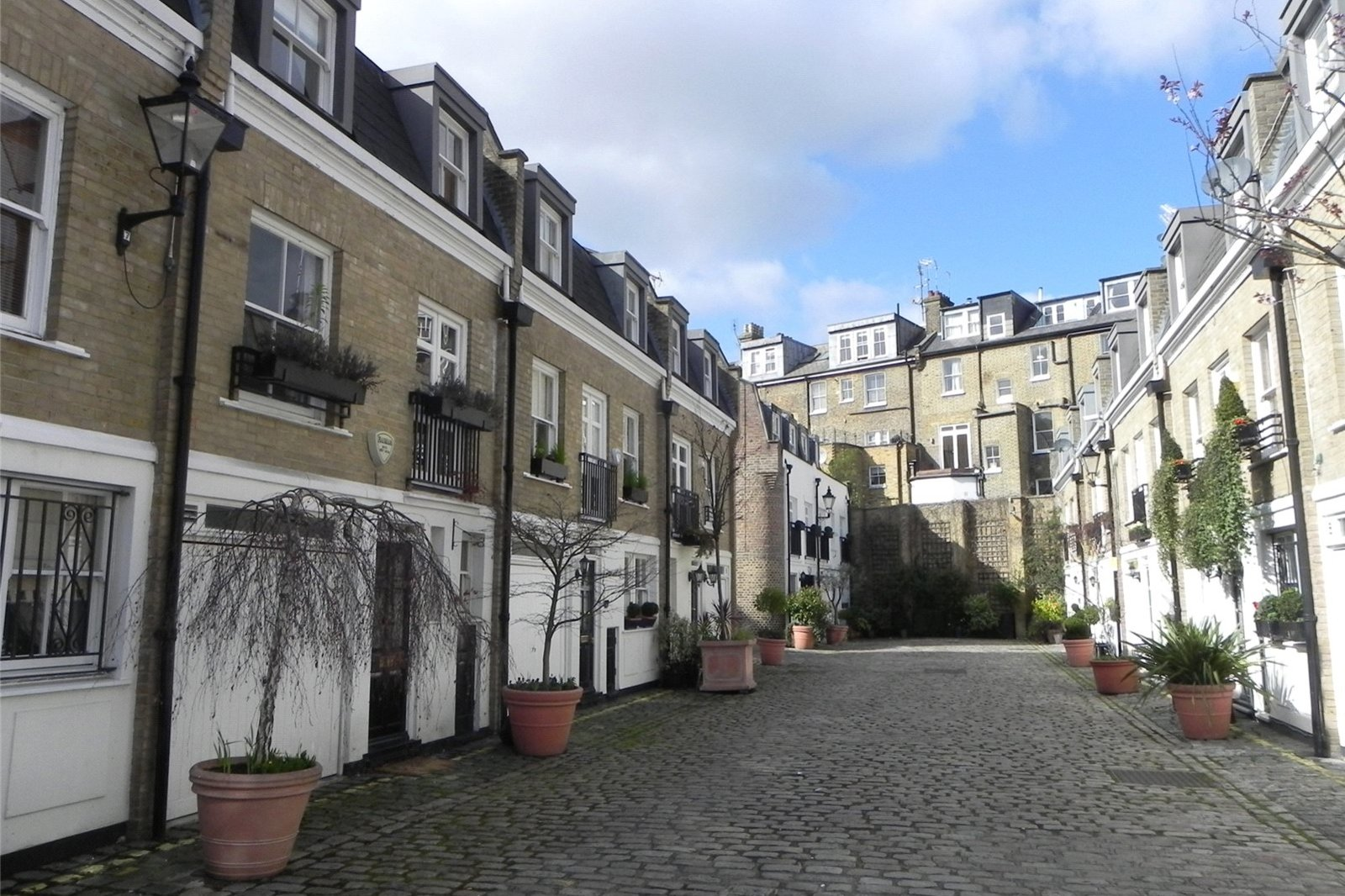 Elnathan Mews, Maida Vale, London, W9-2
