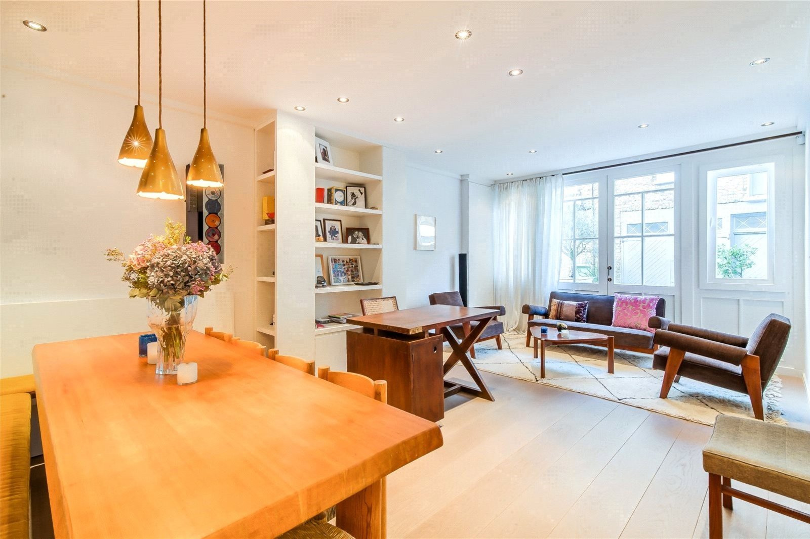 Southwick Mews, Paddington, Westminster, London, W2