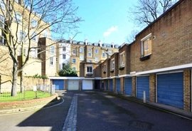 Alexander Mews, Westbourne Grove, Notting Hill, Westminster, W2