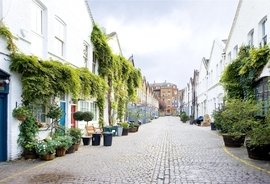 Astwood Mews, South Kensington, London, SW7