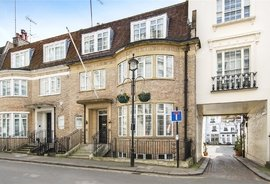 House for sale in Bathurst Street, London