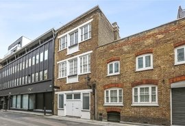Mews House for sale in Berners Mews, London
