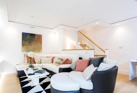 Mews House for sale in Brick Street, London