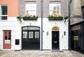 Mews House for sale in Brick Street, Mayfair