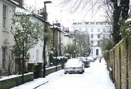 Bridstow Place, Notting Hill, London, W2