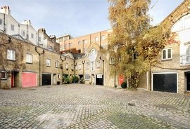 Celbridge Mews, Bayswater, London, W2