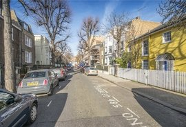 Clareville Grove, South Kensington, London, SW7
