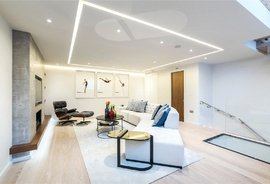 Mews House for sale in Colbeck Mews, London