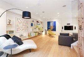 Mews House for sale in Colville Mews, London