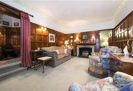 House for sale in Cornwall Mews South, London