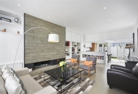 Mews Property for sale in Craven Hill Mews, London