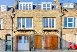 House for sale in Dunworth Mews, Notting Hill