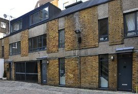 Durweston Mews, Marylebone, Westminster, W1U