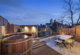 Mews House for sale in Eagle House Mews, London