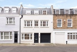 Mews House for sale in Eastbourne Mews, Paddington