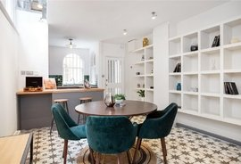 Mews House for sale in Elgin Mews North, Maida Vale