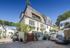 Property for sale in Fulton Mews, Bayswater