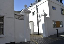 Holly Mews, Chelsea, London, SW10