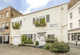 Property for sale in Hyde Park Gardens Mews, London