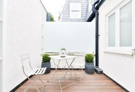 Mews House for sale in Leinster Mews, Lancaster Gate