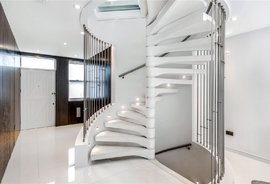 Mews House for sale in Leinster Mews, London
