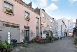 House for sale in London Mews, London