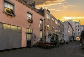 Mews House for sale in London Mews, London