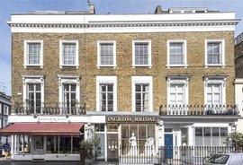 Maisonette for sale in Moreton Street, London
