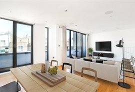 Mews House for sale in Munro Mews, London