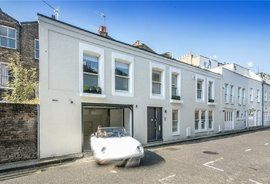 House for sale in Pottery Lane, Holland Park