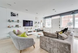 House for sale in Princes Mews, London