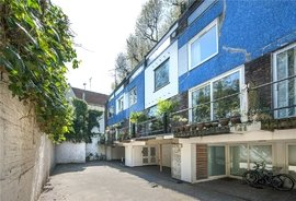 Queensborough Mews, Bayswater, London, W2
