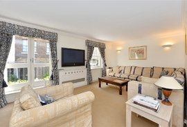 Mews House for sale in Rutland Gate Mews, London