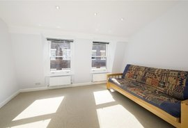 House for sale in Shrewsbury Mews, London