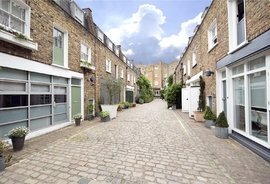 Southwick Mews, Paddington, London, W2