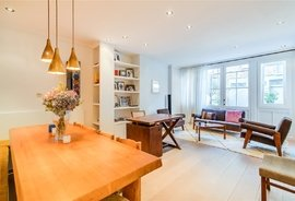 Mews House for sale in Southwick Mews, Paddington
