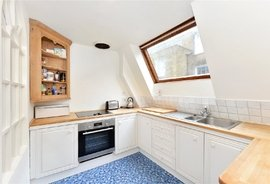 Mews Property for sale in St. Lukes Mews, London