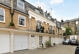 House for sale in St. Peters Place, London