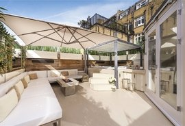 Mews House for sale in Stanhope Mews East, South Kensington