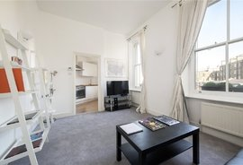 Mews Flat for sale in Stanhope Mews West, South Kensington