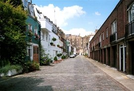 Upbrook Mews, Bayswater, Paddington, Westminster, W2